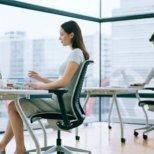 Работата на бюро съкращава живота ни