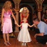 Какво представлява кръщене на дете