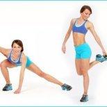 Как да отслабнем бързо с упражнения