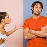 Защо мъжете не обичат жените постоянно да им трият сол, как да спрем с това