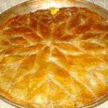 Най-вкусните турски десерти