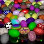 Как да варим яйцата за Великден, за да не се напукат