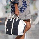 Докторските чанти са най-актуални за пролет 2012