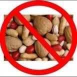 Кои са най-честите хранителни алергии