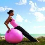 Фитнес упражнения за жени