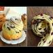 Шедьовърът на тазгодишния Великден: Усукан козунак Крафин - разтапящ вкус и огромни конци!