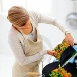 Какви кулинарни техники съществуват