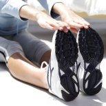 Тайните на младостта с упражнения за правилно загряване