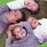 Как да имаме здраво  и сплотено семейство
