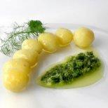 Картофена диета за бързо отслабване