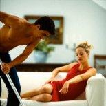 Защо не трябва да показваме, когато мъжът ни дразни