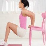 Упражнения за стягане та тялото