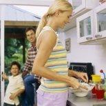 Шест начина да готвим здравословно и с умивка