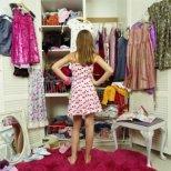 Как да поддържаме гардероба си актуален
