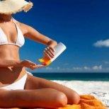 Как да си предпазим тялото и чувствителните места от слънцето