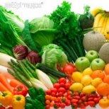 Кои храни имат отрицателни калории