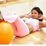 Упражнения за стройна и красива фигура за една седмица
