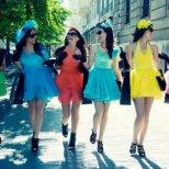 Как цветовете на дрехите влияят на душата ни
