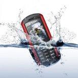 Как да спасим намокрен мобилен телефон