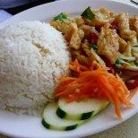 Лесни ястия с ориз