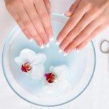 Как да се погрижим ноктите да са ни здрави