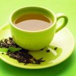 Как да отслабнем със зелен чай