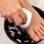 Алтернативна медицина за уморени крака