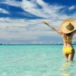 Тест - Време ли ви е да си вземете отпуска /за майки с деца/?