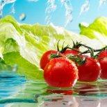 Диета с домати отслабване 4кг. за две седмици
