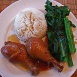 Рецепти за вкусни пилешки бутчета
