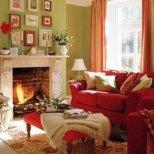 Как да създадем усещане за уют вкъщи