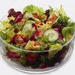 Рецепти за леки салати