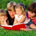 Как да научим детето ни да чете
