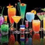 Алкохолни коктейли за настроение