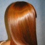 Как да накараме косата ни да заблести