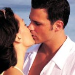Какъв е мъжът според целувката