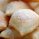 Бързи рецепти за бухтички и мекици