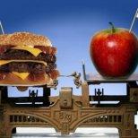 Английска диета за бързо отслабване