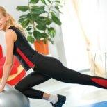 Упражнения за намаляване на талията