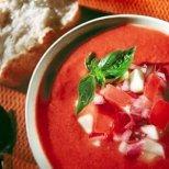 Рецепти за студени летни супи