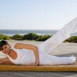 6 Ефикасни упражнения срещу целулит