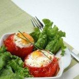 Вкусни рецепти с домати