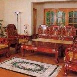 Как да се грижим за мебели от дърво