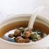 Как се прави супа топчета
