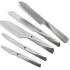 Какви видове ножове има и как да ги използваме