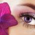 Как да се погрижим за красивите ни очи
