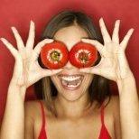 Доматена диета за лесно отслабване