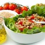 Булгурът- пълноценната и диетична храна