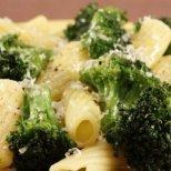 Седемдневна диета с макарони отслабване 3 кг за две седмици