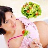 Диета за бременни и кърмещи